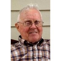 Robert Bob Franklin Alderden  July 19 1932  August 20 2019