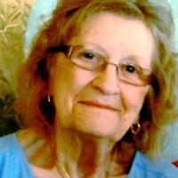 Geraldene Davis  September 14 1934  March 1 2020