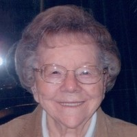 Lois  Wellman  October 7 1926  February 29 2020