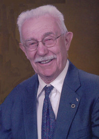Richard Redmond Kelley  November 17 1920  February 26 2020