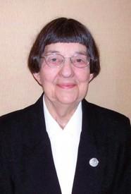 Sister Dorothy Violette  October 30 1932  March 1 2020 (age 87)