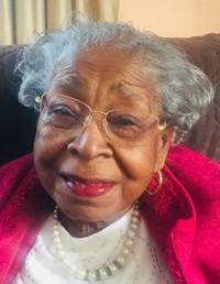 Esther Dingle-Dove  June 12 1928  February 28 2020 (age 91)