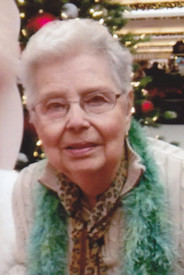 Ruth Elizabeth Hamlin Schumacher  June 2 1930  March 5 2020 (age 89)