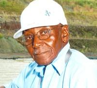JOHN DAVIS WILLIAMS  June 4 1924  March 4 2020 (age 95)