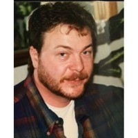 Michael Ray Shockley  July 07 1963  March 07 2020
