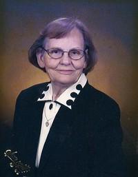 Nadine Collins Watkins  December 16 1925  March 11 2020 (age 94)