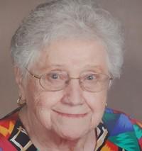 Jeanette  Leopold  July 26 1925  March 11 2020