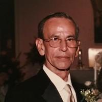 Juan J Rios  January 04 1936  March 12 2020