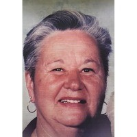 Mary Ellen Stefenack nee Rickards  March 28 1933  March 13 2020