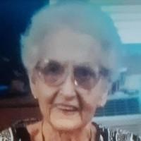 Mina Fay Mardock Suttles  December 14 1929  March 18 2020