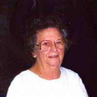 Nora Elizabeth Pridemore  November 02 1921  March 18 2020