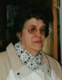 Brenda Jean Bishop  March 27 1953