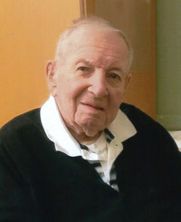 Charles William Wood Jr  January 17 1931  March 20 2020