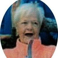 Mary Evelyn Rehberg  September 17 1934  March 20 2020