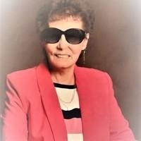Maureen Wright  November 21 1950  March 20 2020