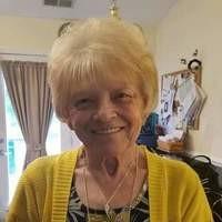 Carolyn Sue Pitsenbarger  March 21 2020