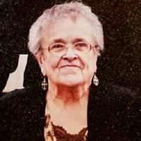 Esther Lavelle Fennimore  October 19 1934  March 20 2020