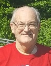 Mark L Jones  April 26 1934  March 24 2020 (age 85)