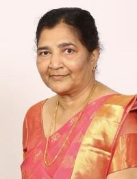 Sosamma Jokutty  November 13 1949  March 22 2020 (age 70)