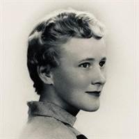 Elizabeth Betty E Files  July 7 1934  March 23 2020