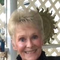 Kathy Ann Walls Robinson  August 16 1950  March 25 2020