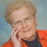 Lorrette JO Rogers  November 28 1923  March 23 2020