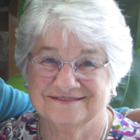 Cecile Dow Harnden  April 13 1930  March 23 2020