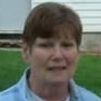 Joanne P Ferguson  March 14 1944  March 24 2020