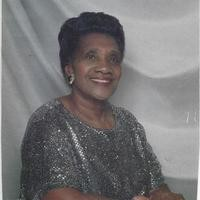 Juanita Hayes  May 25 1934  March 20 2020