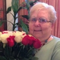 Mary Lou Clowers  April 22 1944  March 25 2020