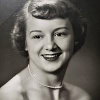 Sarah E Petrash  February 17 1933  March 23 2020