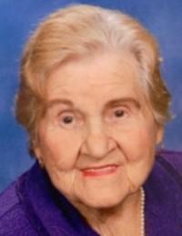 Alma H Johnson  2020
