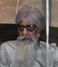 Gurnam - Singh  October 16 1928 –
