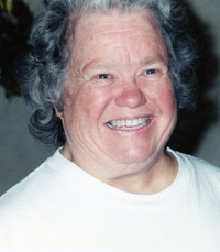 Mary Ann McKay McKay  Wednesday March 18 2020