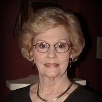 Nancy D Hammett  May 16 1937  March 21 2020