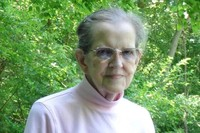 Rita C Crutcher  April 06 1941  March 24 2020