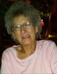Caroline Eskeli  October 3 1934  March 25 2020 (age 85)