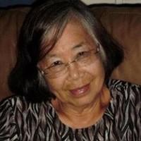 Hideko Heidi K Moore  February 15 1930  March 29 2020