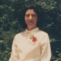 Lois Jean Baggett  November 28 1932  March 27 2020