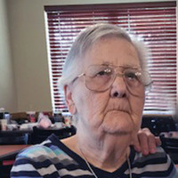 Peggy Brown Catlett  April 24 1930  March 27 2020
