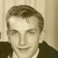 Richard Ernest Bungart  April 07 1938  March 27 2020