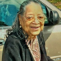 Tommie Ester Wright  April 17 1927  March 28 2020