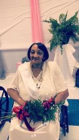 Bertha Edwards  December 12 1952  March 23 2020 (age 67)