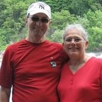 John and Frances Longo  March 29 2020
