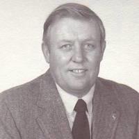 Joseph D Wanzie  December 08 1934  February 23 2020
