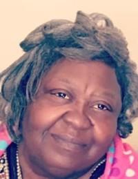 Leona Thornton  December 25 1958  March 28 2020 (age 61)