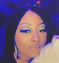 Alexis Ebony Irons  January 23 1996  March 29 2020 (age 24)