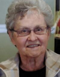 Dorothy Eva Marsik  June 5 1937