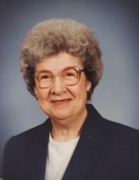 Eleanor Louise Jipp  July 29 1922