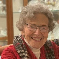 Elizabeth Betty Metcalf  April 20 1935  March 28 2020